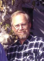 Chuck Bellamy
