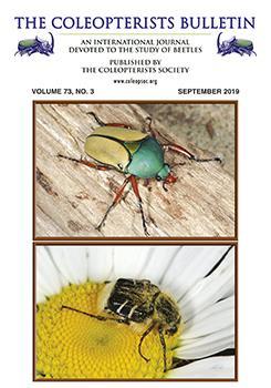 vol. 73(3) September 2019